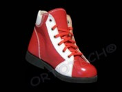 Incaltaminte ortopedica Rosie // Orthopedic boots Red