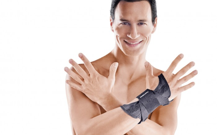 Osteoartrita incheieturii mainii