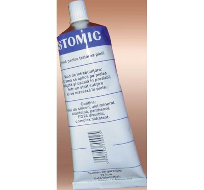 Accesorii colostomie - crema stomic