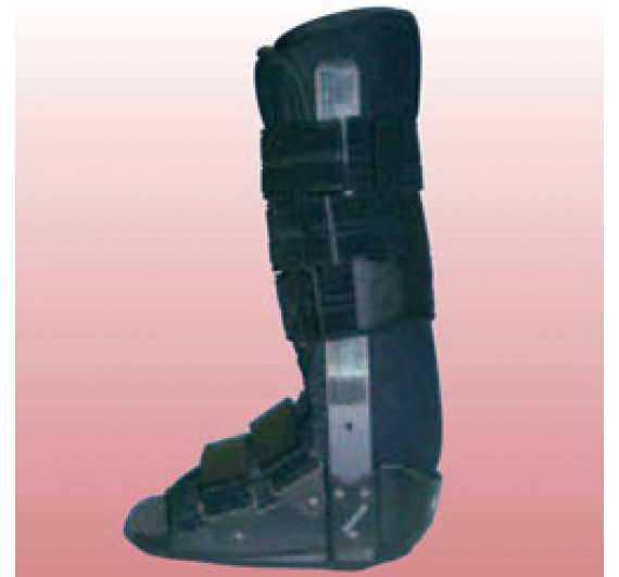 Orteza de glezna picior Walker Fixed