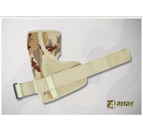 ORTEZA DE COT-COMPRESIE 4ARMY-SL-03