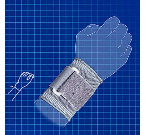 Orteza de incheietura mâinii Orthoprim P501 elastic